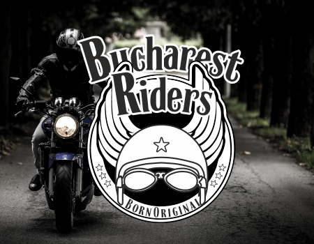 Logo Bucharest Riders