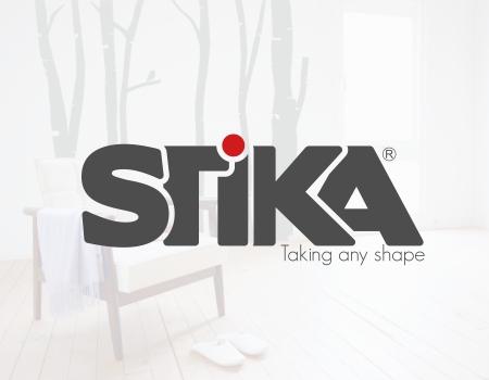 Logo Stika